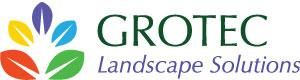 Grotec Landscape Solutions Logo