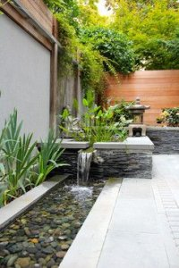 Water Garden Ideas
